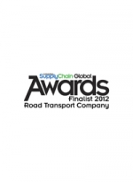 Финалист Supply Chain Global Awards 2012