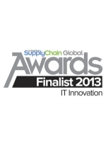 Финалист Supply Chain Global Awards 2013